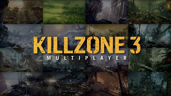 Killzone 3 _ Falando sobre o multiplayer
